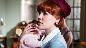 Programme image from Call the Midwife: Episode 2