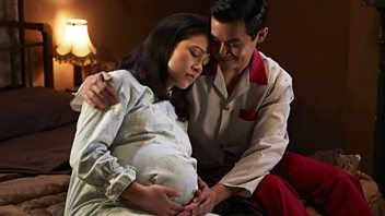 Programme image from Call the Midwife: Episode 3