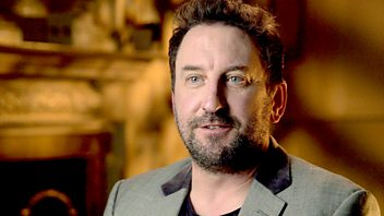 Programme image from Saturday Live: Lee Mack