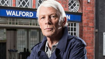 Programme image from Saturday Live: Paul Nicholas