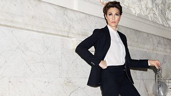 Programme image from Woman's Hour: Tamsin Greig, Cosey Fanni Tutti, Single Parents