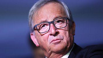 Programme image from Profile: Jean-Claude Juncker
