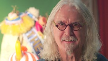 Programme image from Billy Connolly: Portrait of a Lifetime: Billy Connolly: Portrait of a Lifetime