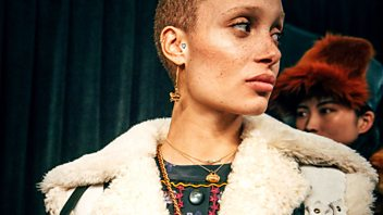 Programme image from Woman's Hour: Adwoa Aboah, Children and antidepressants, Clare Bowen