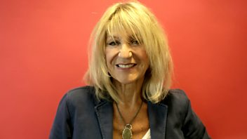 Programme image from Woman's Hour: Fleetwood Mac's Christine McVie