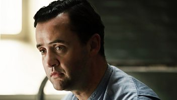 Programme image from Front Row: Daniel Mays, Girls Trip, Asifa Lahore's Queer Icon, Young Poets competition