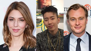 Programme image from The Arts Hour: Sofia Coppola, Jay Park, Christopher Nolan