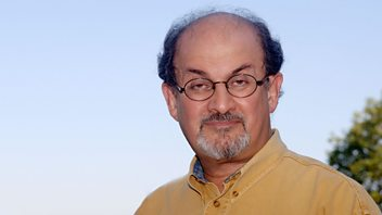 Programme image from Bookclub: Salman Rushdie