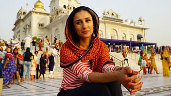Programme image from World's Busiest Cities: Episode 4: Delhi