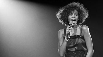 Programme image from Whitney: Can I Be Me?: Whitney: Can I Be Me?