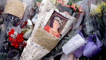 Programme image from Woman's Hour: Princess Diana