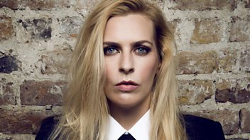Programme image from Front Row: Sara Pascoe, Man Booker Prize shortlist, Robert Lindsay