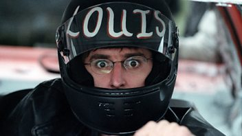 Programme image from Louis Theroux's Weird Weekends: Demolition Derby