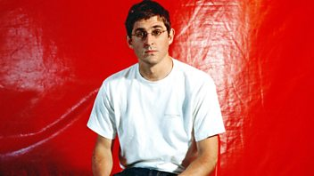 Programme image from Louis Theroux's Weird Weekends: Whites