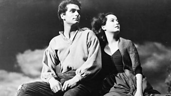 Programme image from In Our Time: Wuthering Heights (repeat)