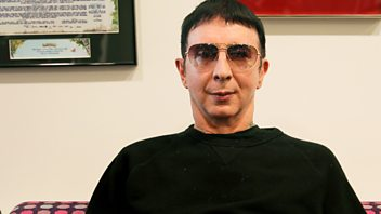 Programme image from Saturday Live: Marc Almond
