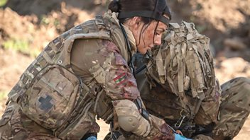 Programme image from Our Girl: Episode 4