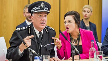 Programme image from Scot Squad: Episode 2