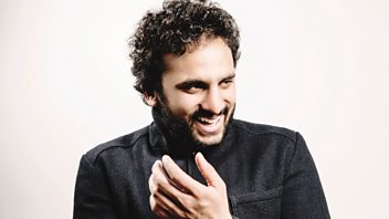 Programme image from A Good Read: Nish Kumar and Katy Brand