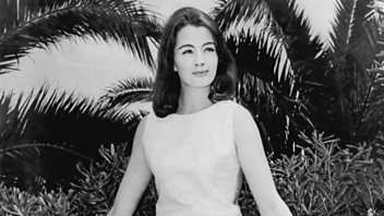 Programme image from Woman's Hour: Christine Keeler, Mothers and criticism, FGM
