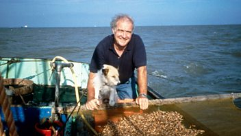 Programme image from Rick Stein's Seafood Odyssey: Episode 7