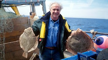Programme image from Rick Stein's Seafood Odyssey: Episode 2