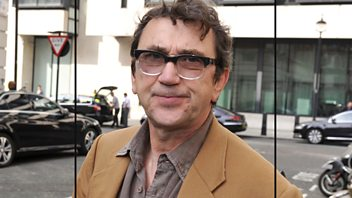 Programme image from Saturday Live: Phil Daniels