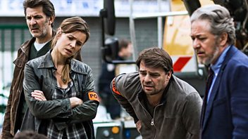 Programme image from Spiral: Episode 5