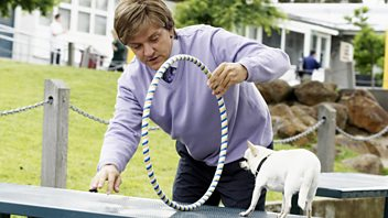 Programme image from Summer Heights High: Episode 6