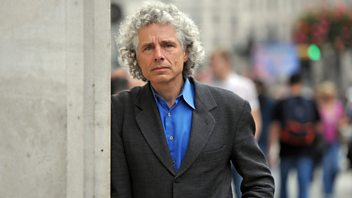 Programme image from Start the Week: Fascism and the Enlightenment with Steven Pinker