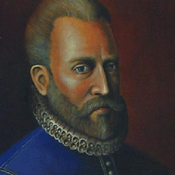 Programme image from Composer of the Week: John Dowland