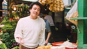Programme image from Ken Hom's Chinese Cookery: Rice
