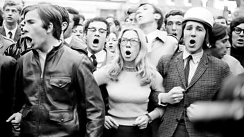 Programme image from Start the Week: 1968: Radicals and Riots
