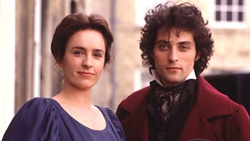 Programme image from In Our Time: Middlemarch