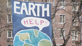 Programme image from The History Hour: Earth Day