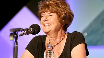 Programme image from Saturday Live: Pam Ayres, Leee John