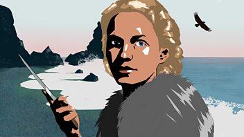 Programme image from Sigrid: Sigrid