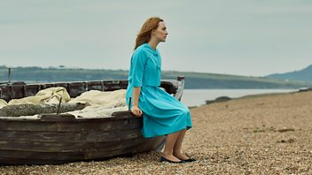 Programme image from Front Row: On Chesil Beach with Ian McEwan, Older people and the arts, Drew McOnie