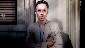 Programme image from Start the Week: Jordan Peterson: Rules for Life