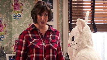 Programme image from Miranda: Episode 2: The Final Curtain
