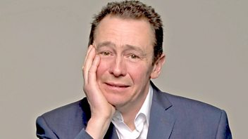 Programme image from Chain Reaction: Episode 4: Arabella Weir interviews Paul Whitehouse