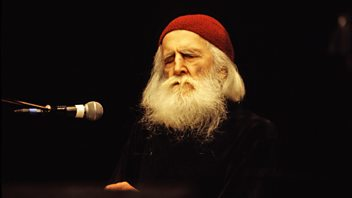Programme image from Moondog: Sound of New York: Moondog: Sound of New York