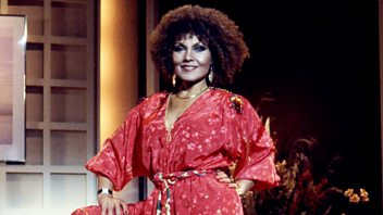 Programme image from Front Row: Dame Cleo Laine