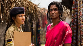 Programme image from Our Girl: Episode 6