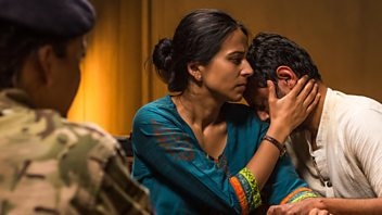 Programme image from Our Girl: Episode 7