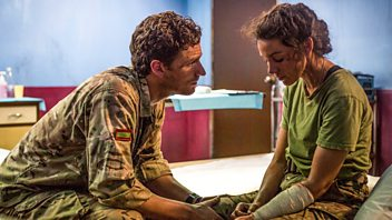 Programme image from Our Girl: Episode 8