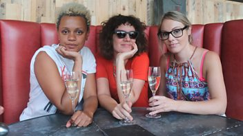 Programme image from Woman's Hour: Woman's Lab: Dating