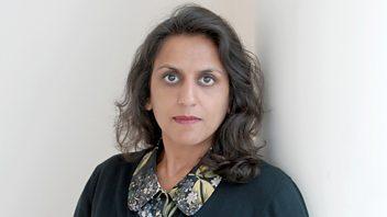 Programme image from A Good Read: Julia Blackburn and Ritula Shah