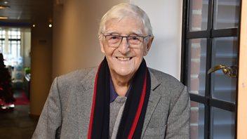 Programme image from Saturday Live: Sir Michael Parkinson, Martin Carthy, Kiki Dee