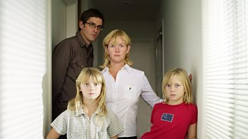 Programme image from Louis Theroux: Louis and The Nazis